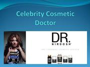 Celebrity Cosmetic Doctor