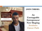 An Unstoppable Entrepreneur Now Shaping Students Career Path