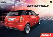 Tata Bolt - Fuel-Efficient, Hatchback Car in Srilanka by Tata Motors