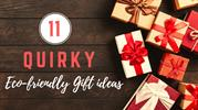 Best Eco-friendly Gifts 2019