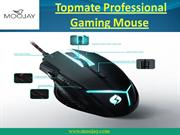 Topmate Professional Gaming Mouse