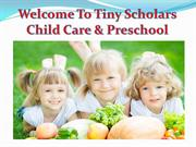 Best Childcare Centre in Sydney
