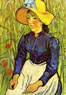 Vincent van Gogh Paintings for Reproduction - www.paintingz.com