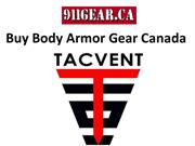 Buy Body Armor Gear Canada