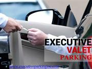 Executive Valet Parking - Valet Parking Companies Miami
