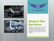 Paddock wood airport taxi - Airport Car Services