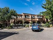The Views Inn – Stay in Our Affordable Rooms for Your Official or Pers