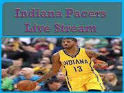 Indiana Pacers Live Stream