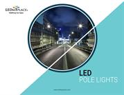 What Kind Of Test LED Pole Lights Pass?