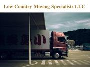 Choose Moving Company in Charleston SC