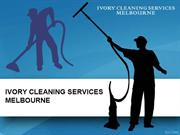 Commercial and House Cleaning St Kilda
