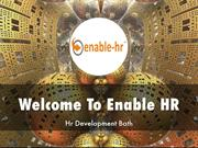 Enable HR Presentations