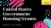 Goverment Grants For Homeowners - Americans Got Grants