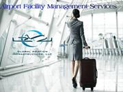 Airport Facility Management Services
