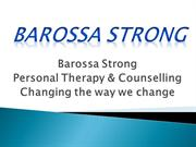 Barossa Counselling-Barossa Strong