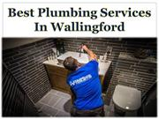 Best Plumbing Services In Wallingford