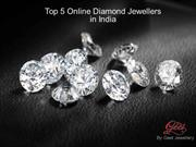 Top 5 Online Diamond Jewellers In India