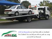 Recycle Your Old Car With Car Wreckers
