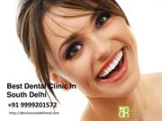 Best Dental Clinic in South Delhi | Dentistry Redefined