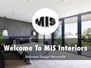 MIS Interiors PresentationsDetail Presentation About MIS Interiors