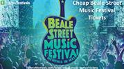 Beale Street Music Festival Tickets from Tickets4Festivals