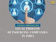 Legal Process Outsourcing Companies in India