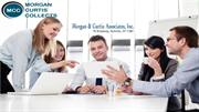 A new york collection agency has advanced team of professionals