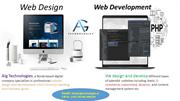 Web Designing & Development Best Service