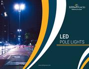 Ensure Maximum Safety at the Hospitals Parking by Installing LED Pole
