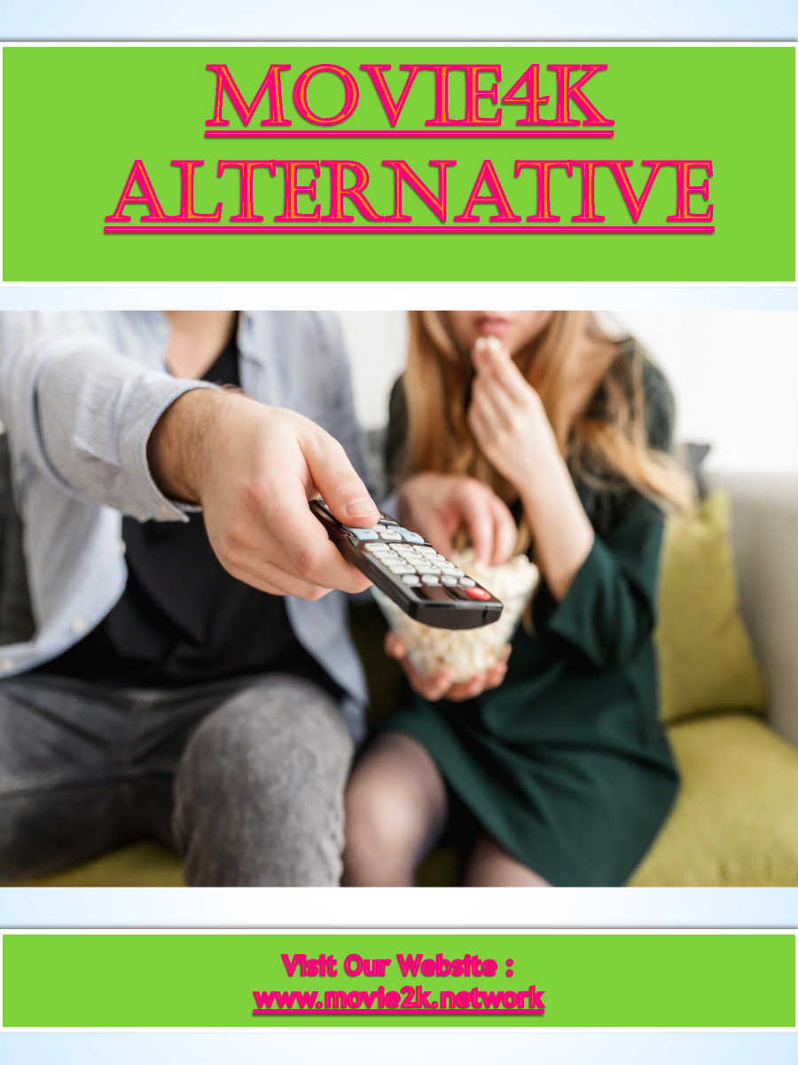 Movie4k Alternative 2019