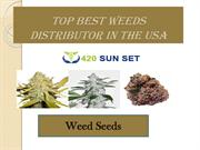 Buy Cannabis oil-420sunset