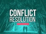 Positive Conflict Resolution Strategies For Couples