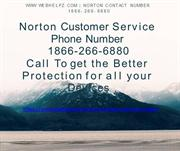 Norton Customer Service Phone Number 1866-266-6880
