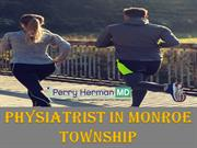 Physiatrist in Monroe Township