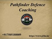 Best NDA Coaching in Lucknow