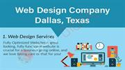 Web Design & Development | Dallas Website Development | BYVDigital