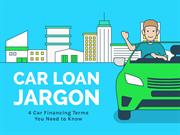 4 Car Financing Terms You Need to Know
