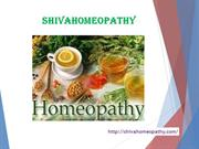 Homeopathy Medicine Clinic in Singapore