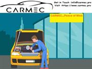 Pre-Purchase Used Car Inspections | Carmec