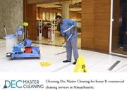 How Can Janitorial Services Help You For Save Money In Massachusetts
