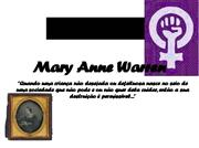 mary anne warren