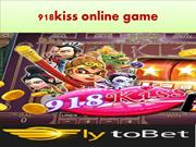 918kiss online game