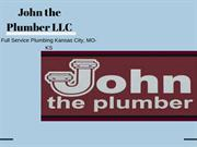 Provide top quality of plumbing services in Kansas City