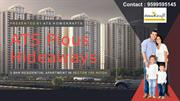 3 BHK luxurious apartments by ATS Pious Hideaways in sector 150, Noida