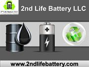 Honda Civic Hybrid Battery Replacement in Bend