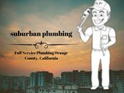 Hire the best plumbers from the best plumbing company
