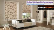 Roller Blinds & It's Advantages