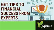 Get Tips To Financial Success From Experts