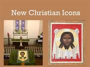 Get the famous Christian Religious Icons