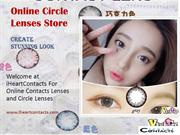 Tips for traveling with circle contact lenses